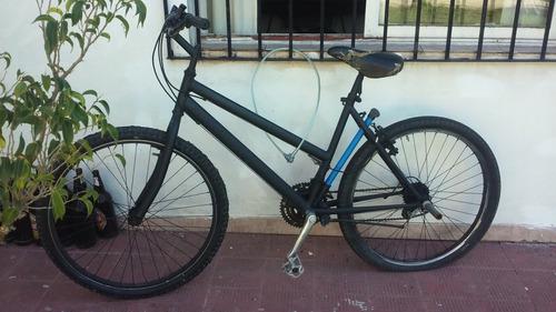 bicicleta motain bike
