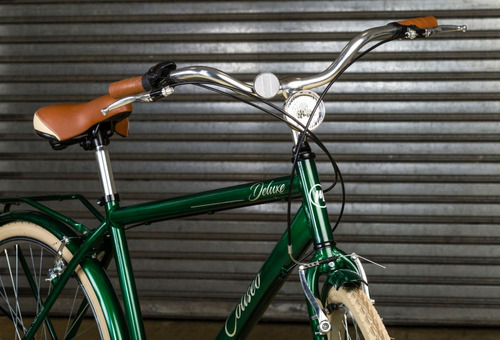 bicicleta motomel coliseo deluxe r28 - tamburrino motos