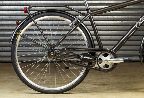 bicicleta motomel coliseo rodado 28 - tamburrino motos