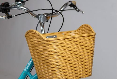 bicicleta motomel fontana deluxe retro vintage bici nueva