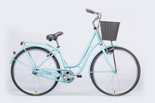 bicicleta motomel fontana retro vintage bici nueva