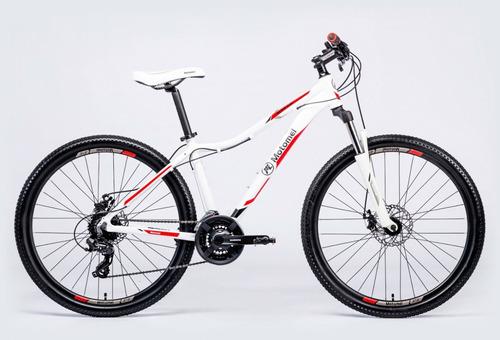 bicicleta motomel maxam 275  rod. 27,5 tamburrino motos