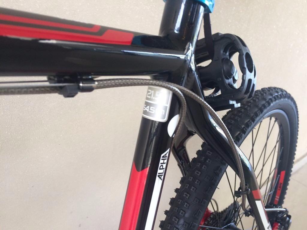 7e8d38bb8af Bicicleta Mountain Bike Trek 8500 Aluminio - $ 28.000,00 en Mercado ...