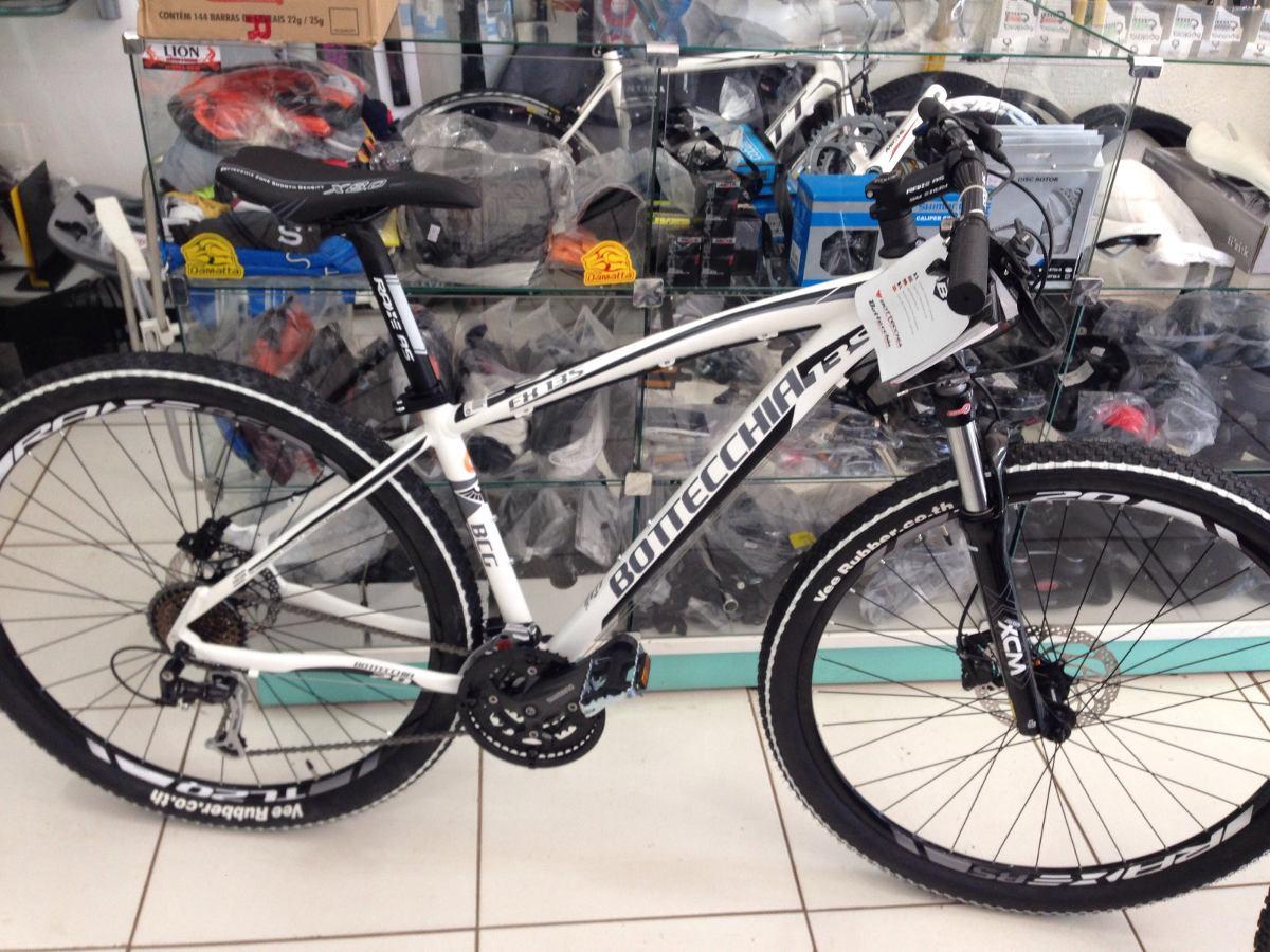 fdfbbc553 bicicleta mountain bike bottecchia fx. 135 aro 29. Carregando zoom.