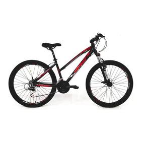 Bicicleta Mountain Bike Firebird Lady Tour Rodado 26 Dama Aluminio Shimano Envios