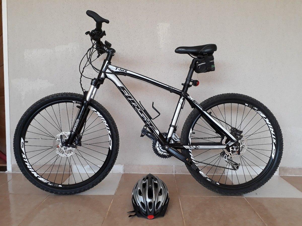 7f223f6f6 bicicleta mountain bike first 27 marchas. Carregando zoom.