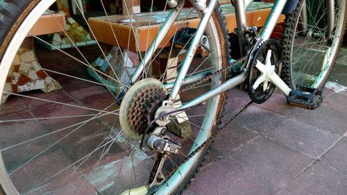bicicleta mountain bike  forbell  rod.26 cbios(18)leer bien!