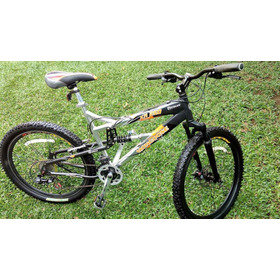 Bicicleta Mountain Bike Importada Mongoose Xr 250
