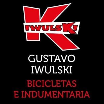 bicicleta mountain bike iwulski rodado 29 - talla 17