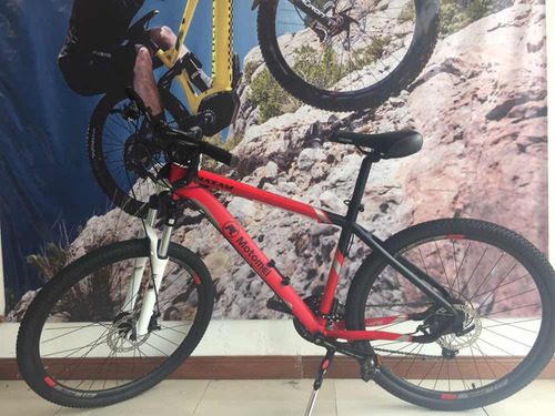 bicicleta mountain bike motomel maxam 475 rodado 27.5