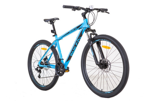 bicicleta mountain bike philco escape 27.5