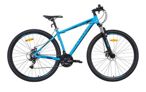 bicicleta mountain bike philco escape 27.5'' aluminio 21v