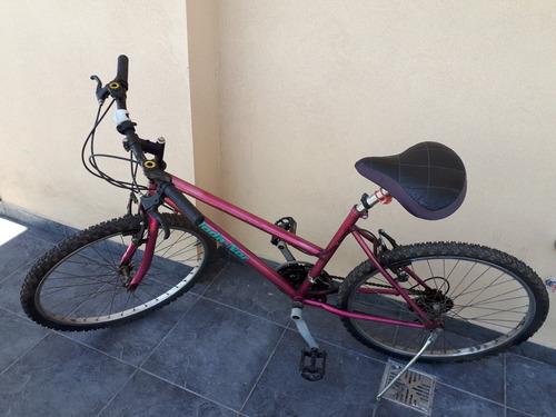 bicicleta mountain bike rodado 26