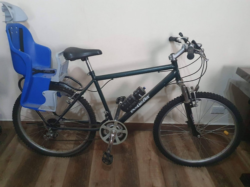 bicicleta mountain bike rodado 28, marca ballester