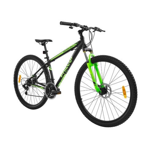 bicicleta mountain bike rodado