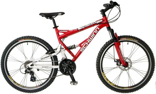bicicleta mountain bike schwinn protocol 26