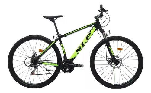bicicleta mountain bike slp 10 r29 21v shimano f.disc susp