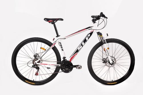bicicleta mountain bike slp 10 rodado 29 disco