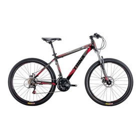 Bicicleta Mountain Bike Trinx Majestic 116 Elite -  Dilusso