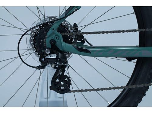 bicicleta mountain bike  ultra 5.65 (dos colores)