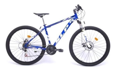 bicicleta mountain mtb slp 5 pro r29 21v freno a disco!!