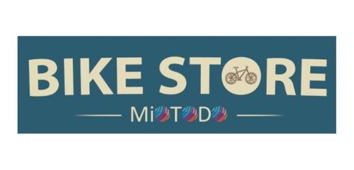 bicicleta mountain top mega mustang shimano + linga+inflador