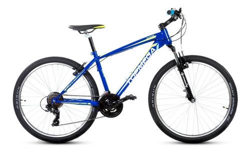bicicleta mountain topmega rowen r26 shimano nueva + linga