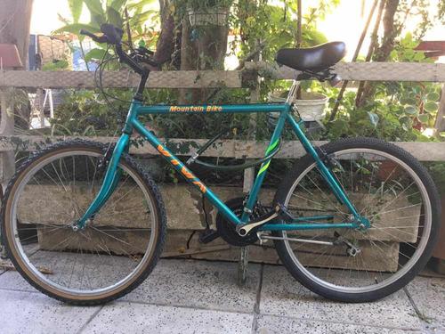 bicicleta mountainbike viva