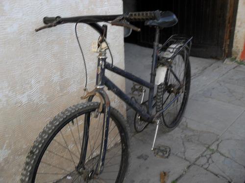 bicicleta mountainbyke rod. 26 para dama