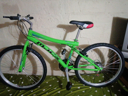 bicicleta mt625