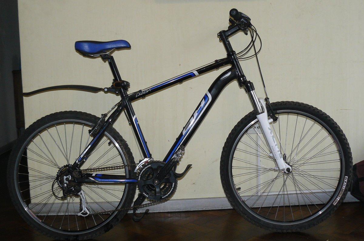 Bicicleta Mtb. 26. Bh Peak. Cuadro Mediano. - $ 5.700,00 en Mercado ...