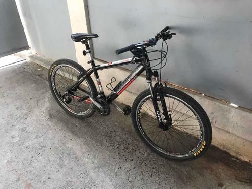 bicicleta mtb 27.5 marca bc. excelente estado.