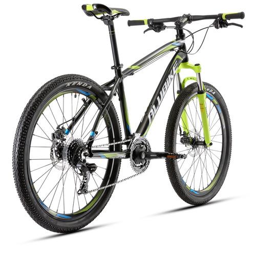 bicicleta mtb alubike sierra rodada 26 con 24 vel mod 2018