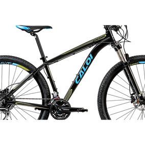 16b2e783b Caloi Atacama Bicicletas Adultos Mountain Bikes Gts - Ciclismo no Mercado  Livre Brasil