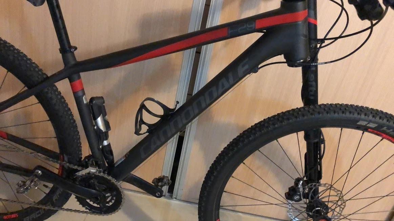 7aa13cc5f38 bicicleta mtb cannondale f29 si carbon 3 29 impecable estado. Cargando zoom.