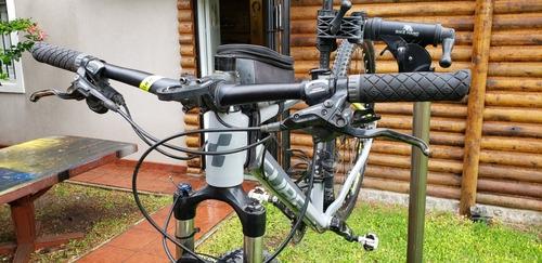 bicicleta mtb cube attention sl - mod. 2017 - rod.29