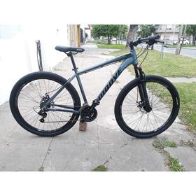 Bicicleta Mtb Fenocchio Rodado 29 De Aluminio