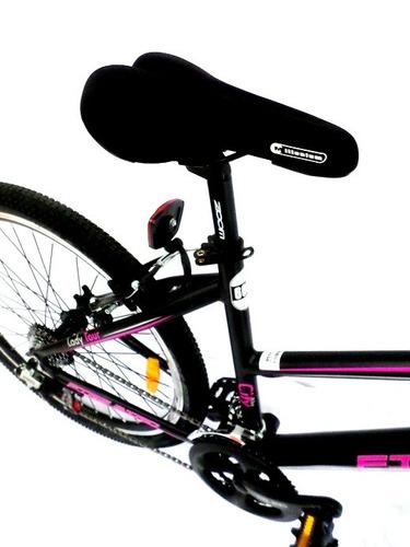 bicicleta mtb fire bird dama r26  -21 vel.envio gratis
