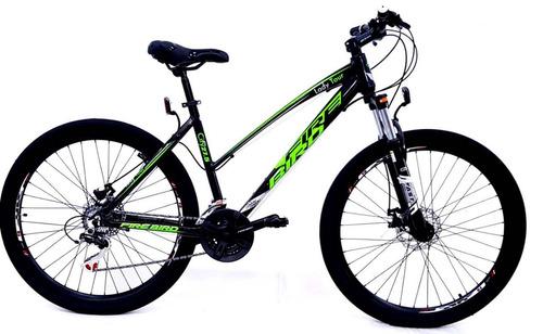 bicicleta mtb fire bird dama rod 27.5 -21 vel-c/discos