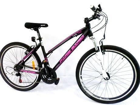 bicicleta mtb fire bird dama rodado 26 -21 vel