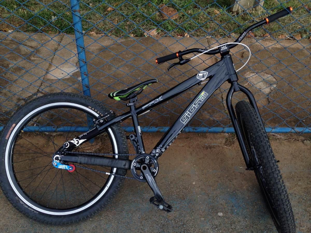 bicicleta mtb gios bike 26 street freeride bmx trial r. Black Bedroom Furniture Sets. Home Design Ideas