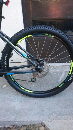 bicicleta mtb gt agressor pro 2017 27.5