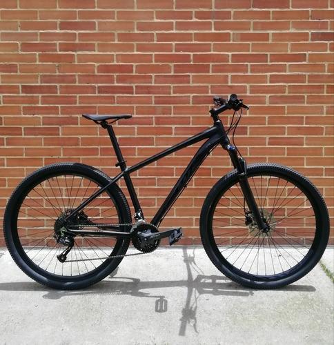bicicleta mtb gw lynx 2019 rin 29 grpo shimano 21v aluminio