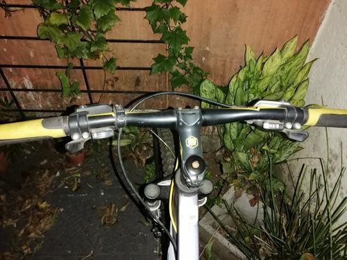 bicicleta mtb marco 29