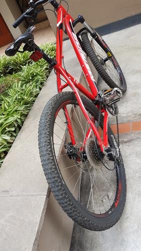 bicicleta mtb merida matts 6.40-d
