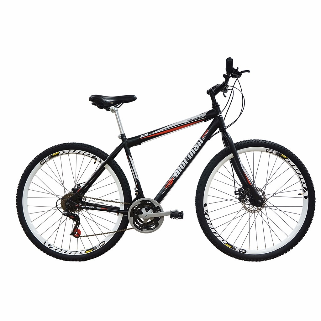 Bicicleta Mtb Mormaii Aro 29 Jaws Disk Brake + Shimano - R  1.099,00 ... 3a6adea0ab