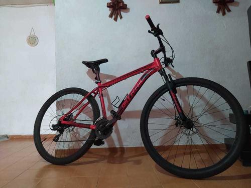 bicicleta mtb ontrail rin 29