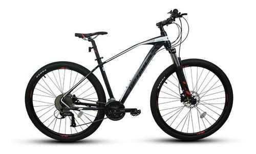 bicicleta mtb optimus tucana rin 29 shimano altus 9vel