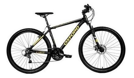 bicicleta mtb oxford beats 19 aro 27,5