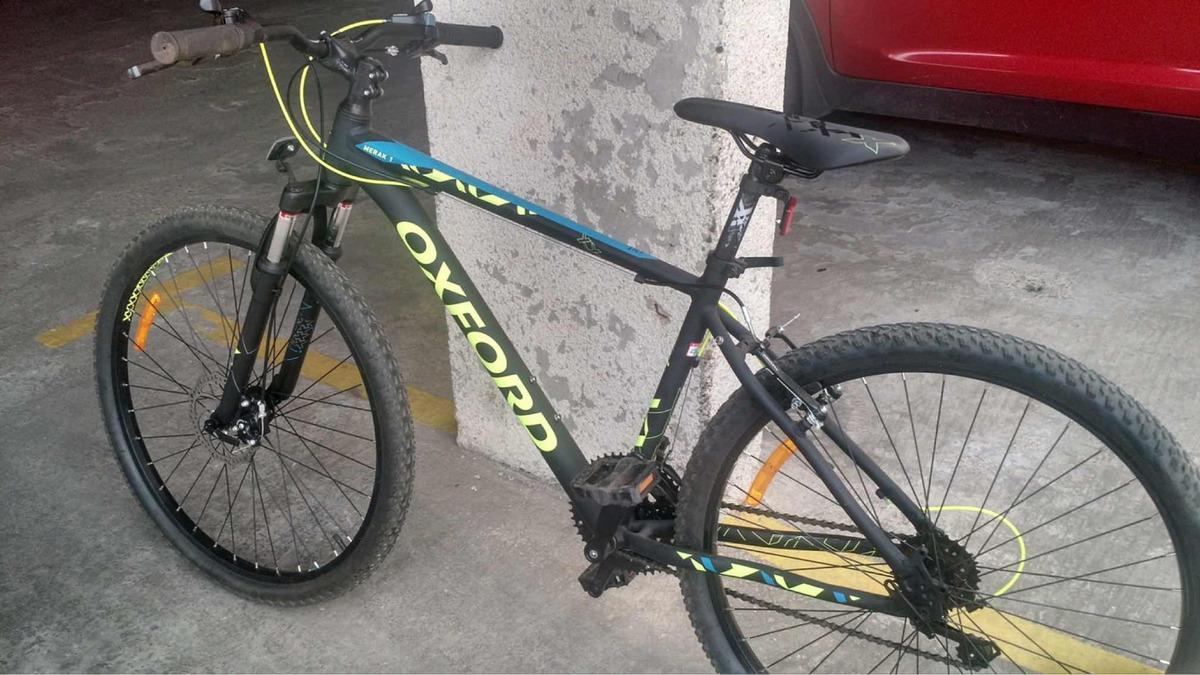 ca307abb0e Bicicleta Mtb Oxford Merak Aro 27.5 - $ 90.000 en Mercado Libre